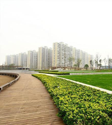 湖北武汉马影河
