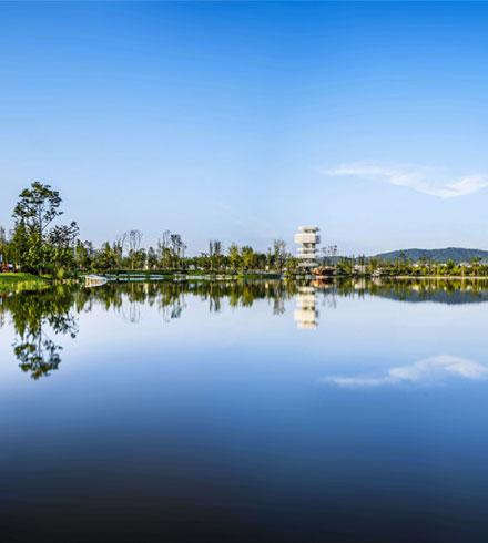 昌宁右甸农业生态公园